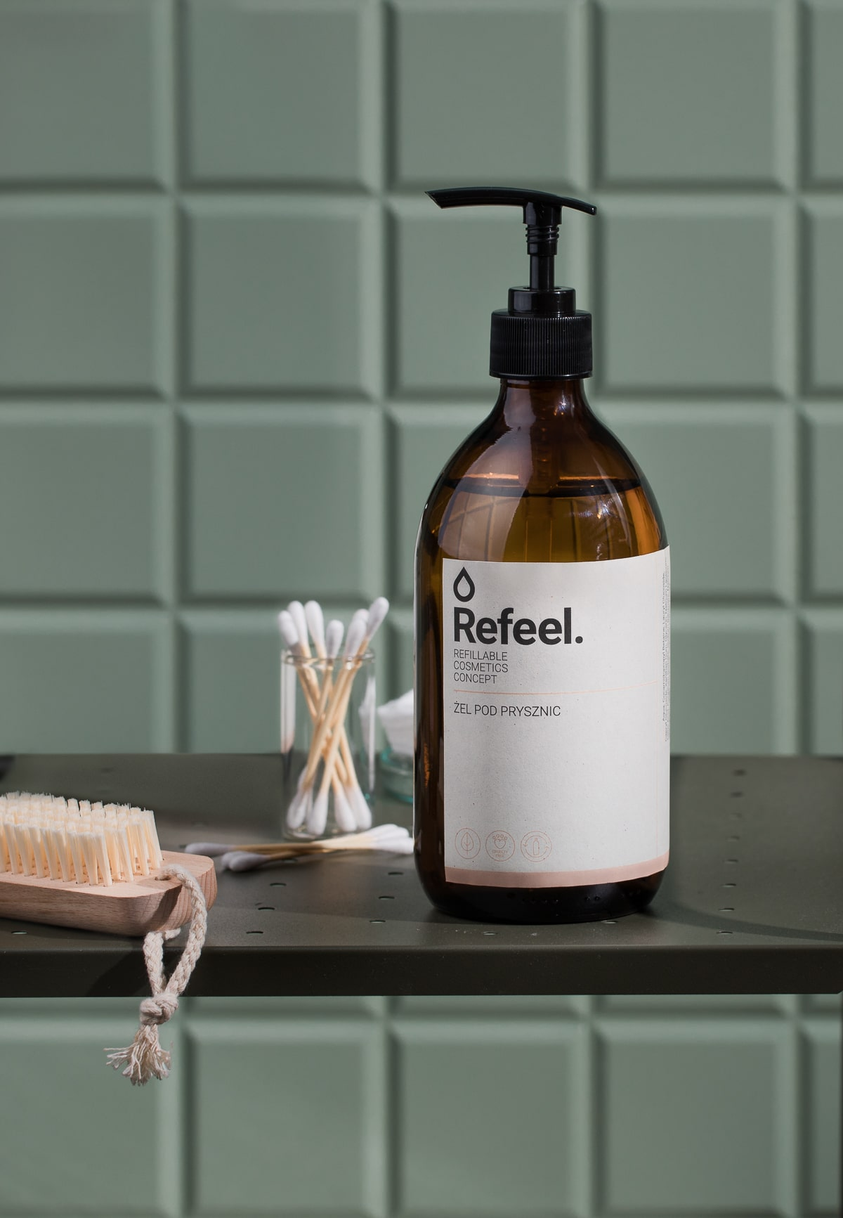 Refeel Concept